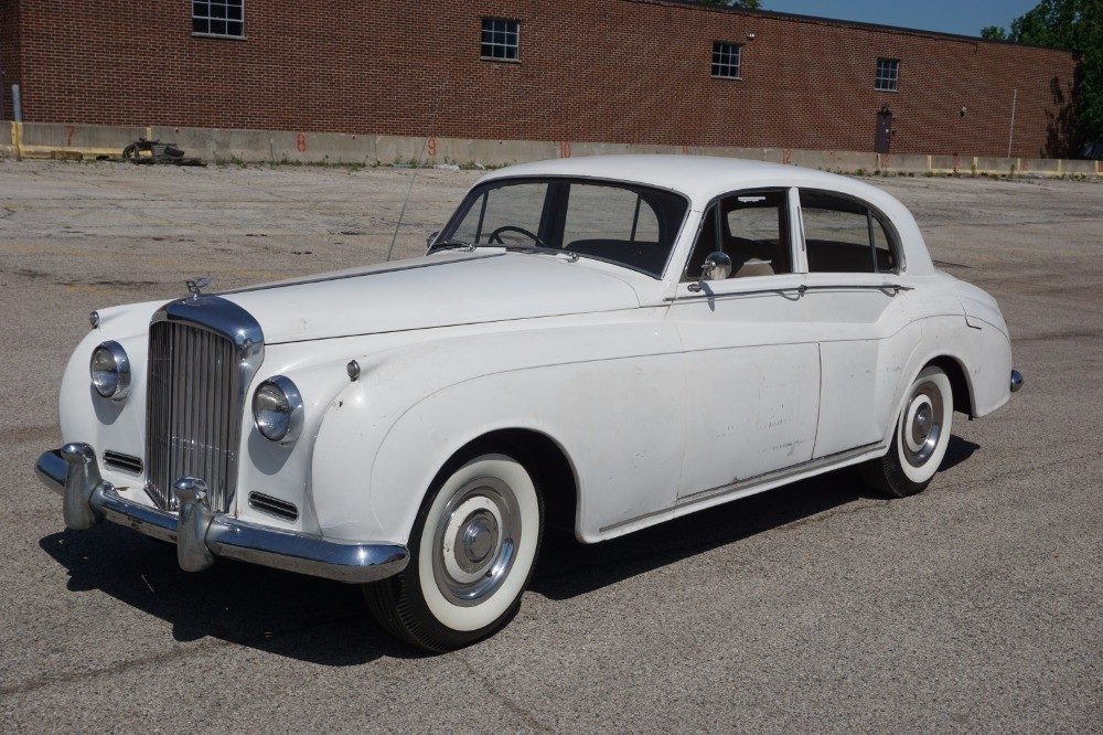 1956 bentley s1 saloon rhd stock 21843 for sale near. Black Bedroom Furniture Sets. Home Design Ideas