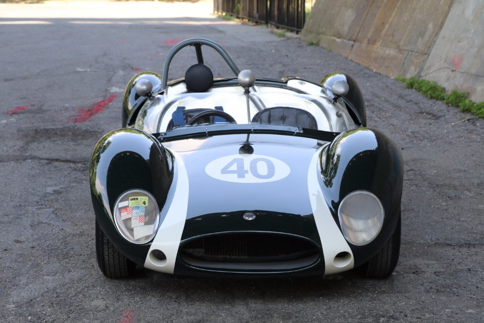 Used 1961 COOPER MONACO MARK III SPORTS-RACING  | Astoria, NY