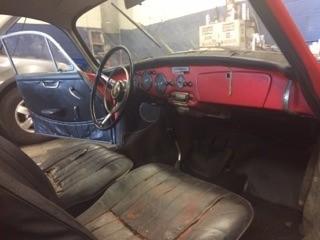 Used 1962 Porsche 356B Coupe  | Astoria, NY