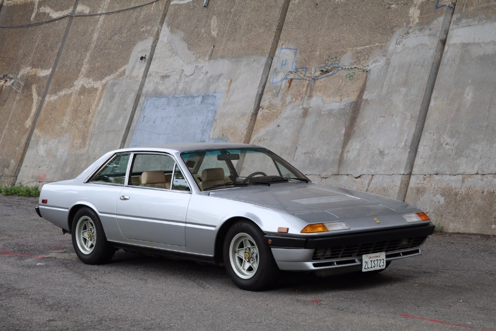 Used 1981 Ferrari 400i  | Astoria, NY