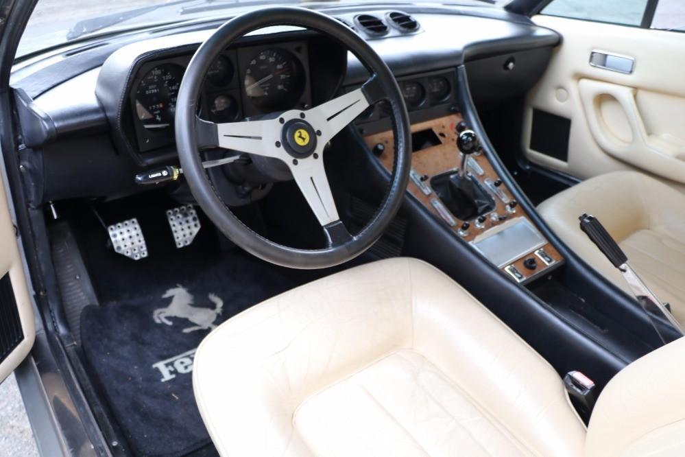 Used 1981 Ferrari 400i    Astoria, NY