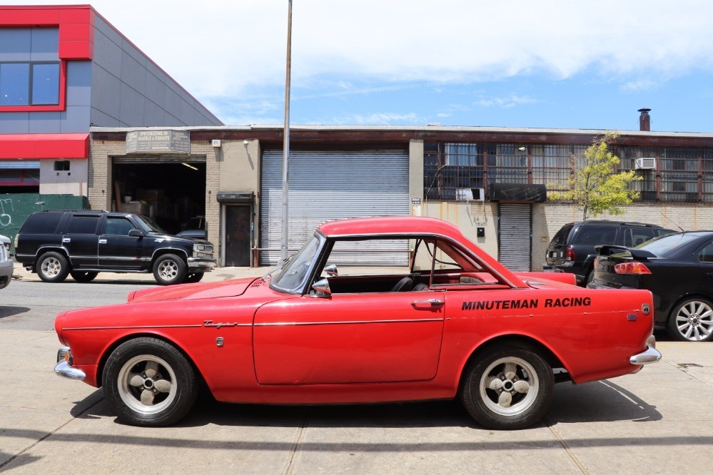 Used 1966 Sunbeam Tiger  | Astoria, NY