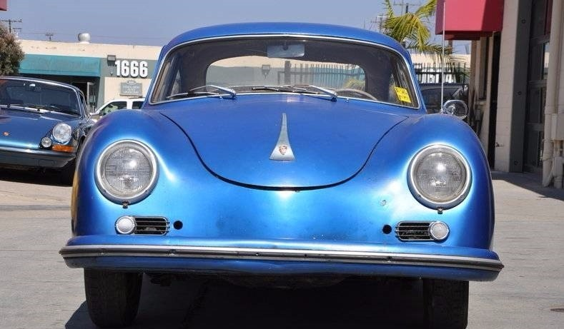 Used 1958 Porsche 356A Coupe  | Astoria, NY