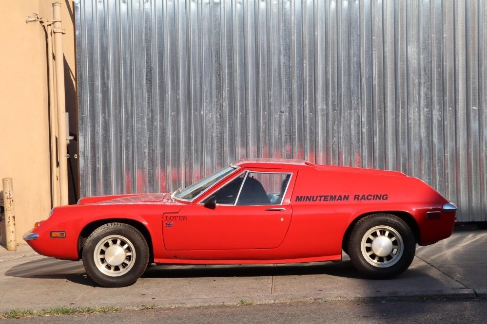 Used 1971 Lotus Europa S2 Coupe    Astoria, NY