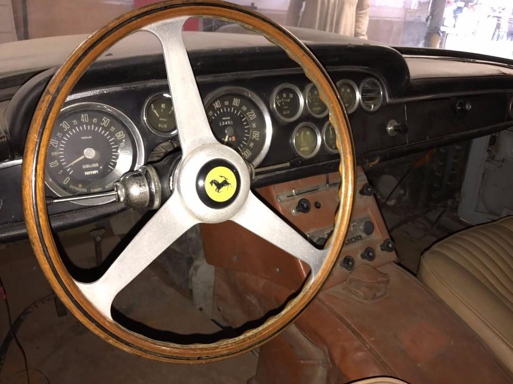 Used 1963 Ferrari 250 GTE  | Astoria, NY