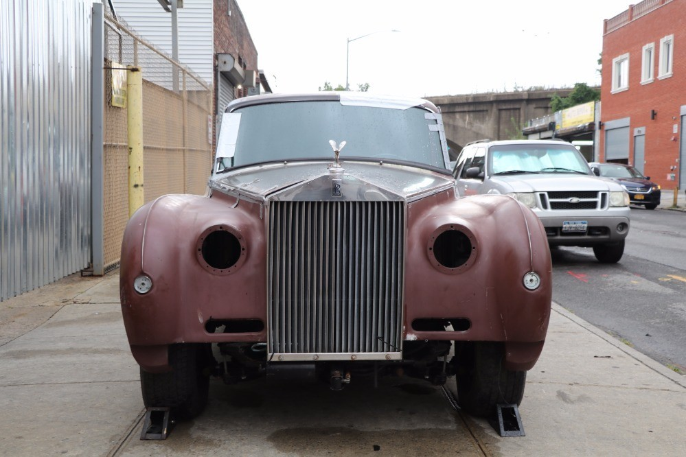 Used 1962 Rolls-Royce Phantom V LHD  | Astoria, NY