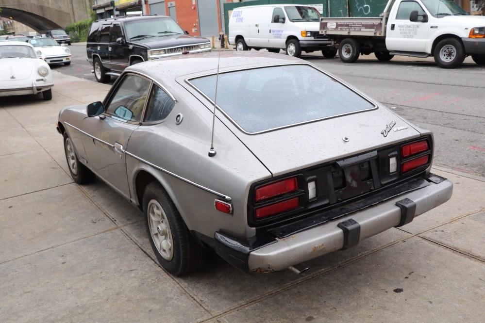 Used 1975 Datsun 280Z 5 Speed  | Astoria, NY
