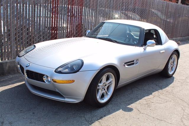 2001 BMW Z8 Stock # 22001 for sale near Astoria, NY | NY BMW Dealer