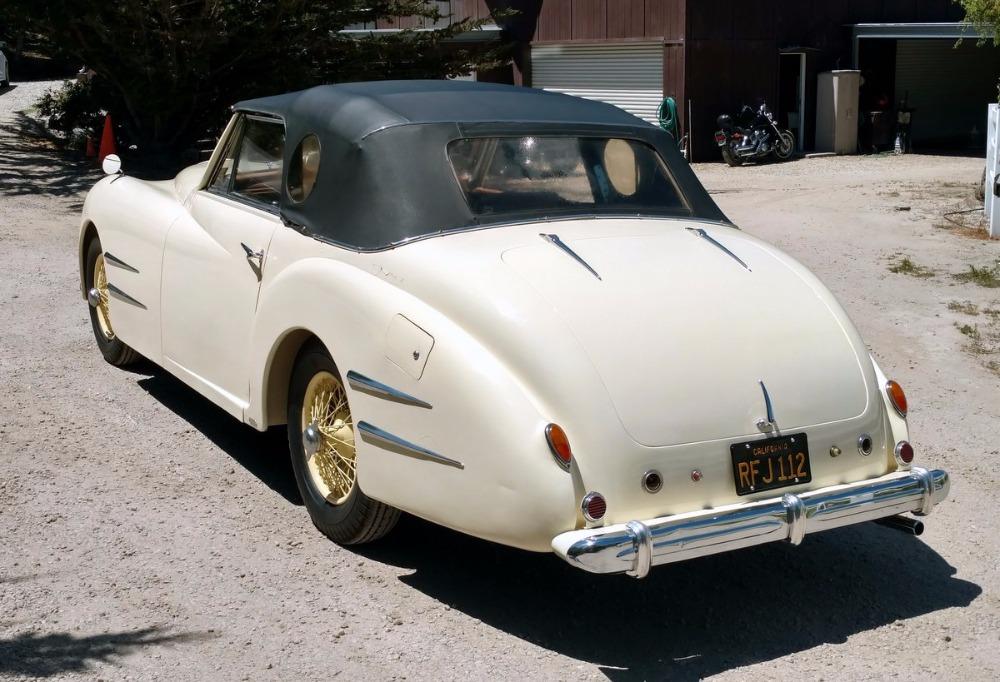 Used 1949 Delahaye Type 135M Cabriolet  | Astoria, NY