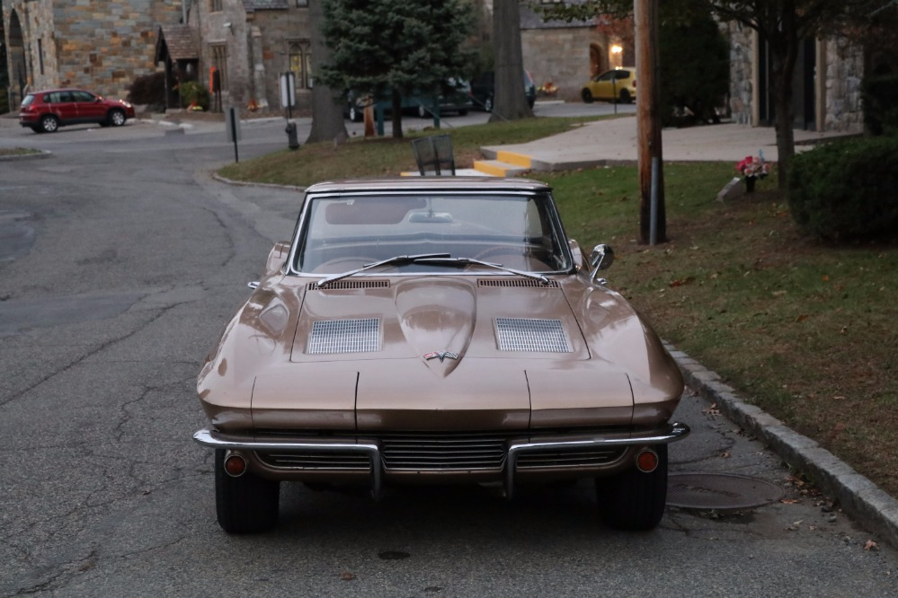 Used 1963 Chevrolet Corvette  | Astoria, NY