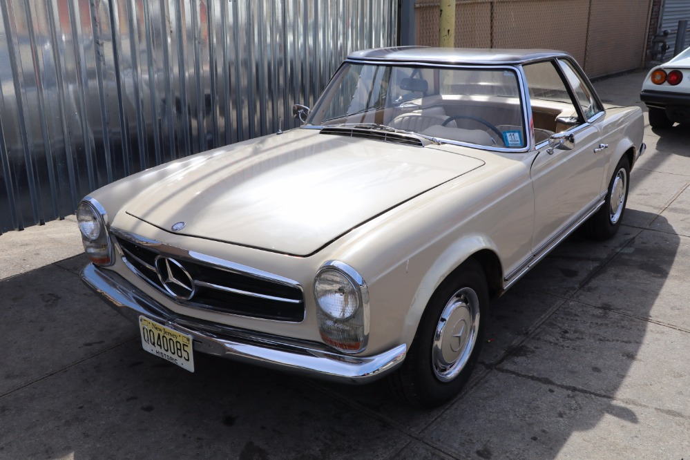 1964 mercedes benz 230sl stock 22059 for sale near for 1964 mercedes benz 230sl