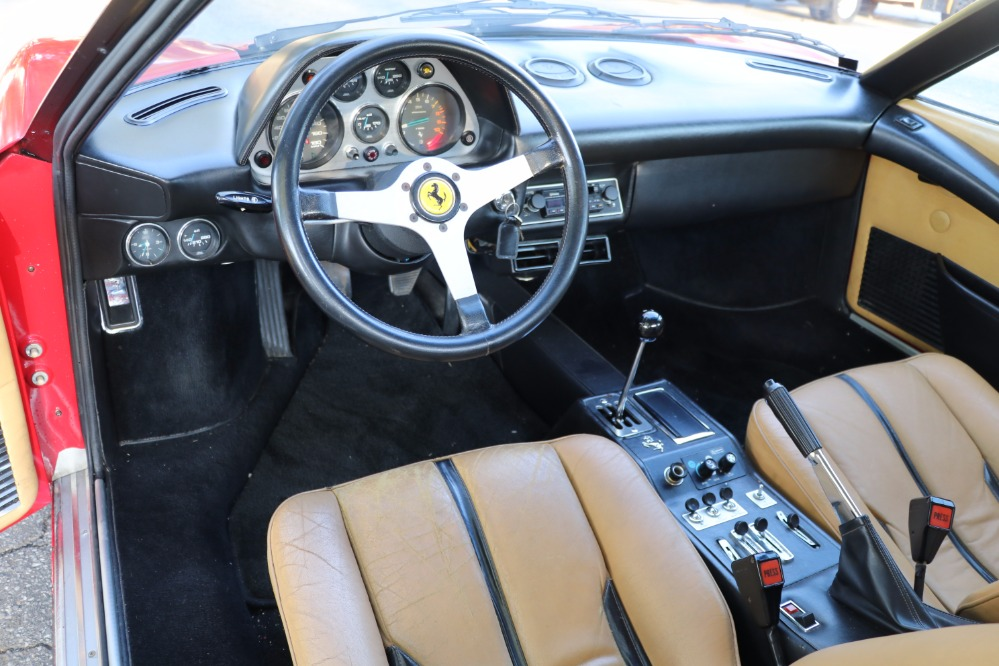 Used 1976 Ferrari GTB Vetroresina (Fiberglass)  | Astoria, NY