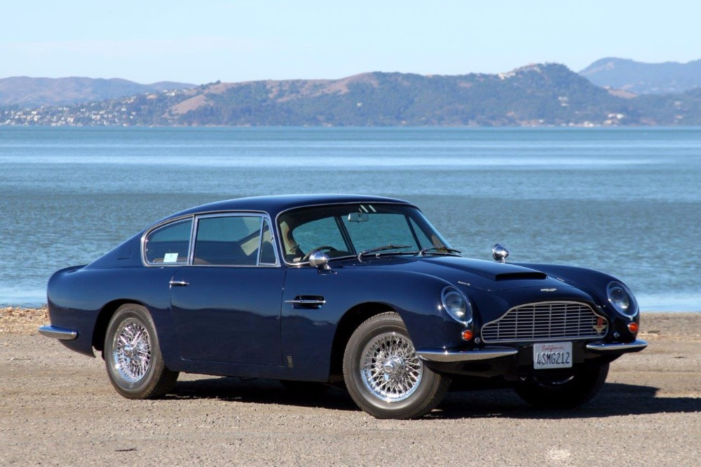 1967 aston martin db6 vantage stock 22084 for sale near astoria ny ny aston martin dealer. Black Bedroom Furniture Sets. Home Design Ideas