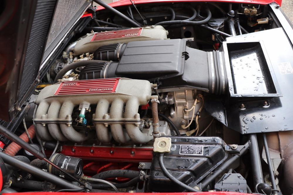 Used 1990 Ferrari Testarossa  | Astoria, NY