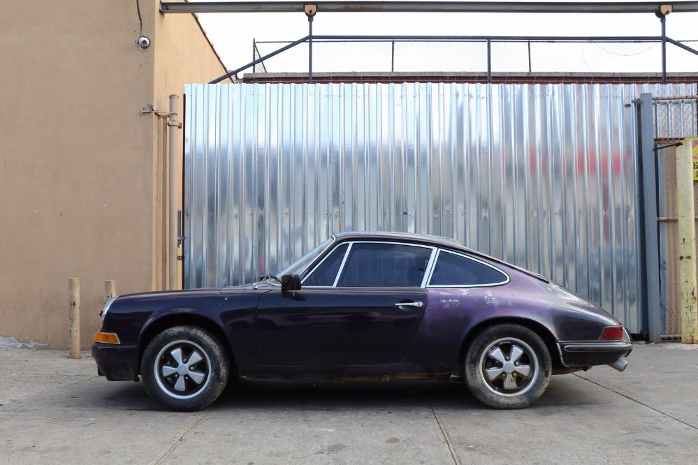 Used 1972 Porsche 911T  | Astoria, NY