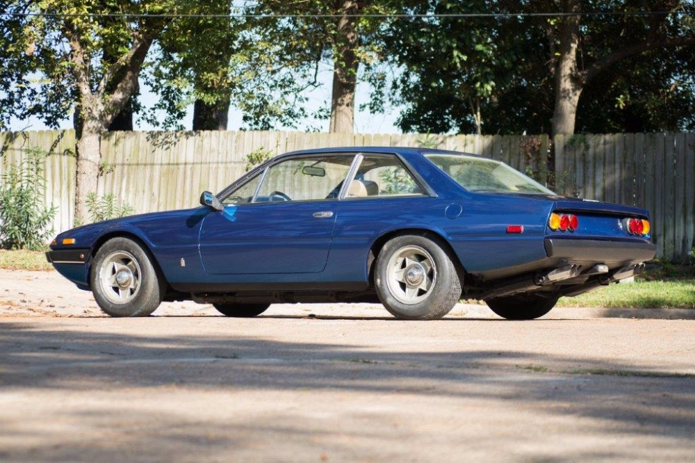 Used 1975 Ferrari 365 GT4 2+2 | Astoria, NY