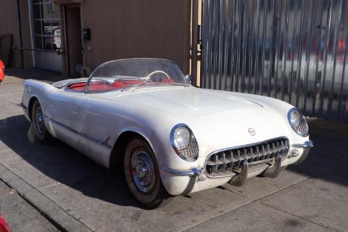 Used 1954 Chevrolet Corvette Astoria NY