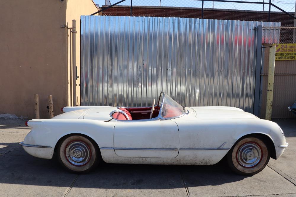 Used 1954 Chevrolet Corvette  | Astoria, NY