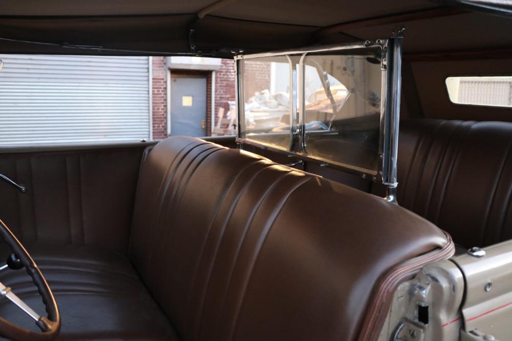 Used 1936 Ford Phaeton 4-Door   Astoria, NY