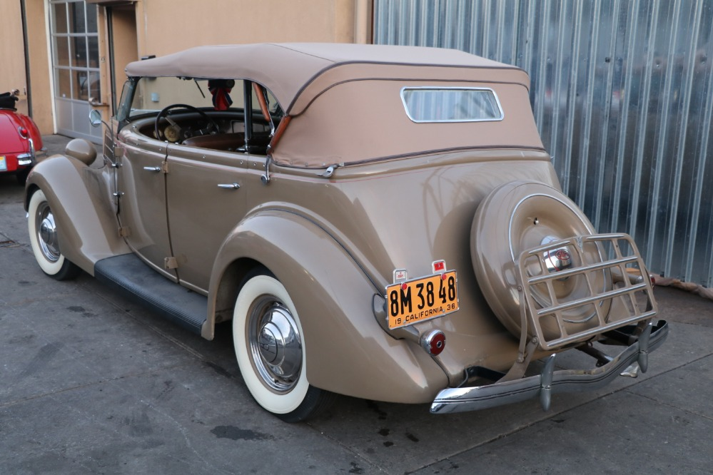 Used 1936 Ford Phaeton 4-Door | Astoria, NY