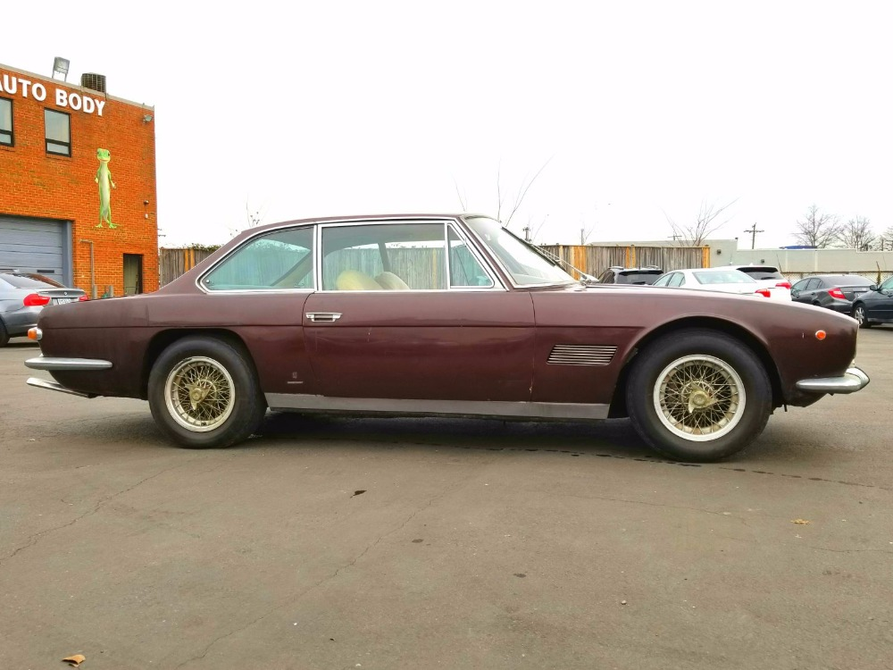 Used 1967 Maserati Mexico 4.2 | Astoria, NY