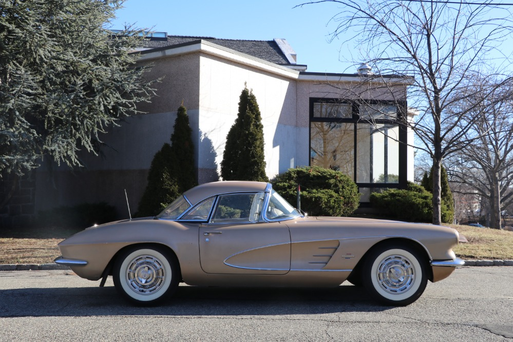 Used 1961 Chevrolet Corvette  | Astoria, NY