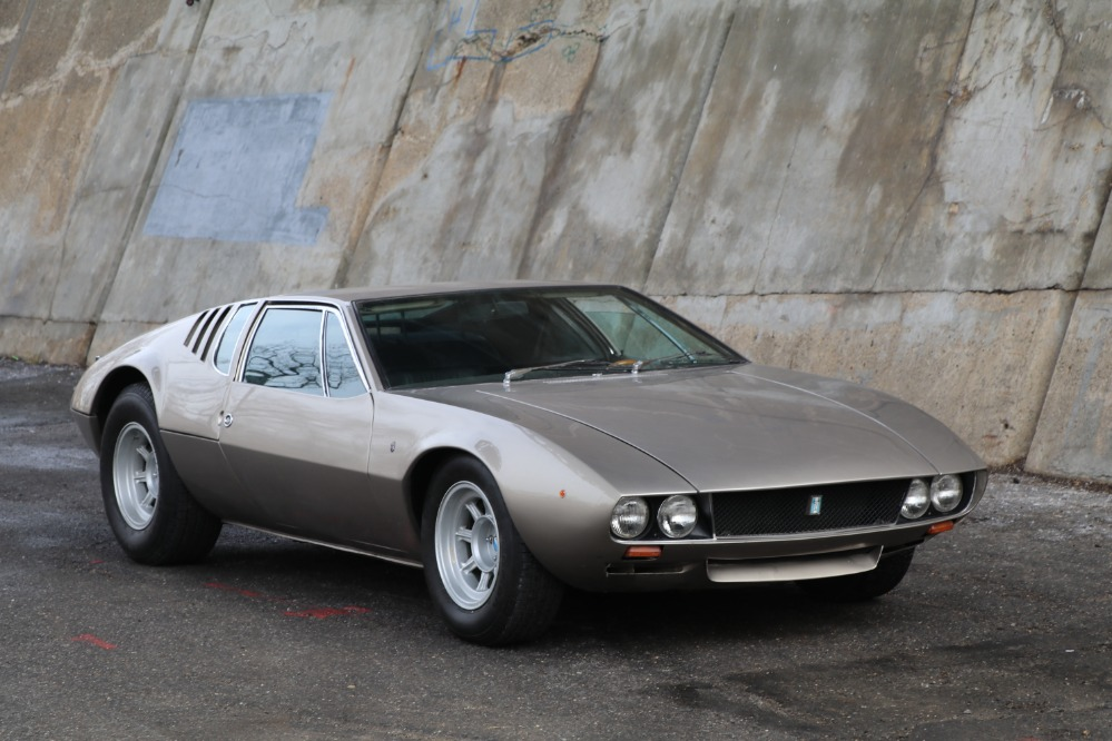 1969 DeTomaso Mangusta Stock # 22154 for sale near Astoria, NY | NY ...