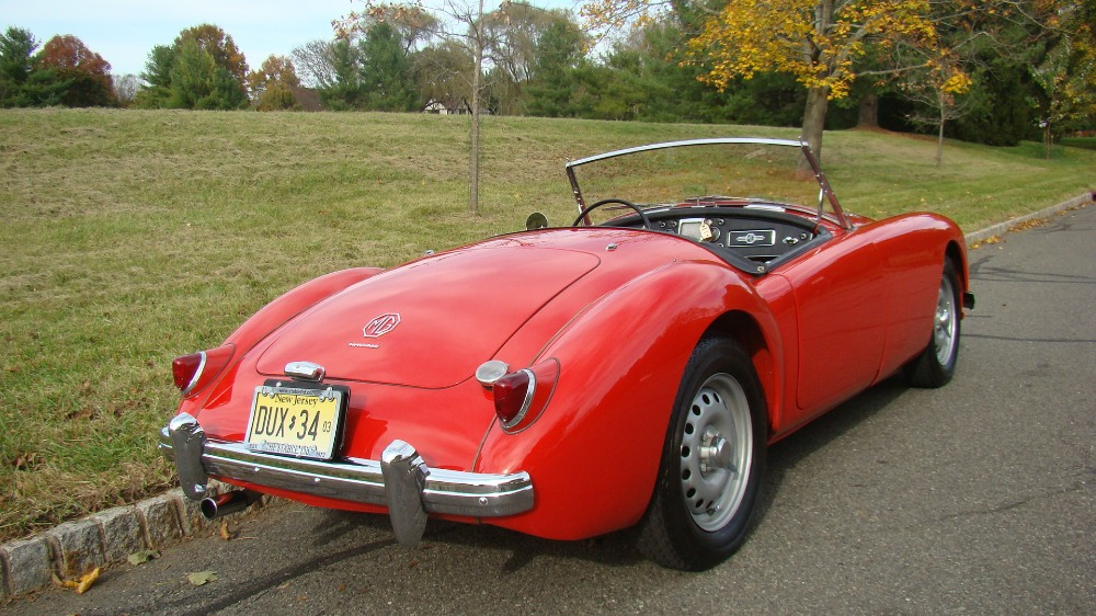 Used 1959 MG A Twin-Cam  | Astoria, NY