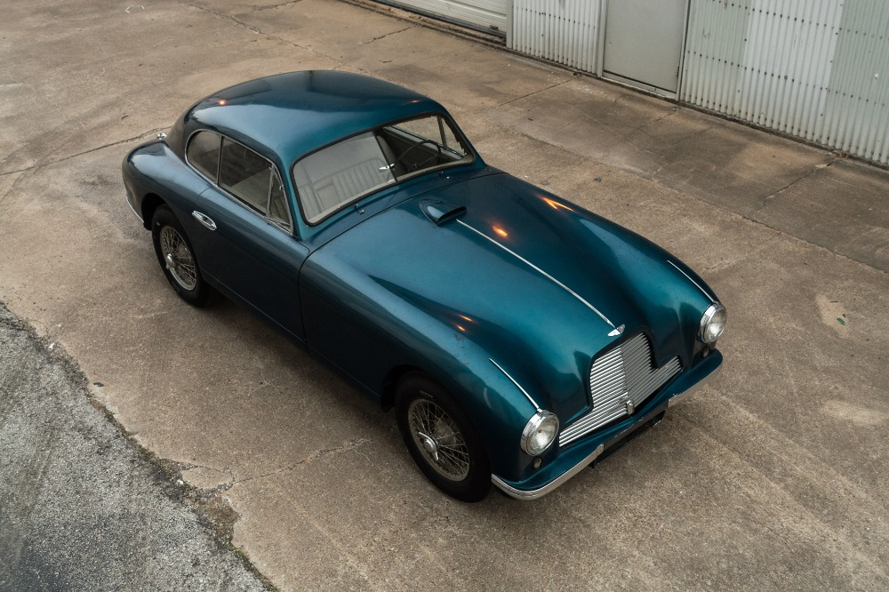 Used 1953 Aston Martin DB2  | Astoria, NY