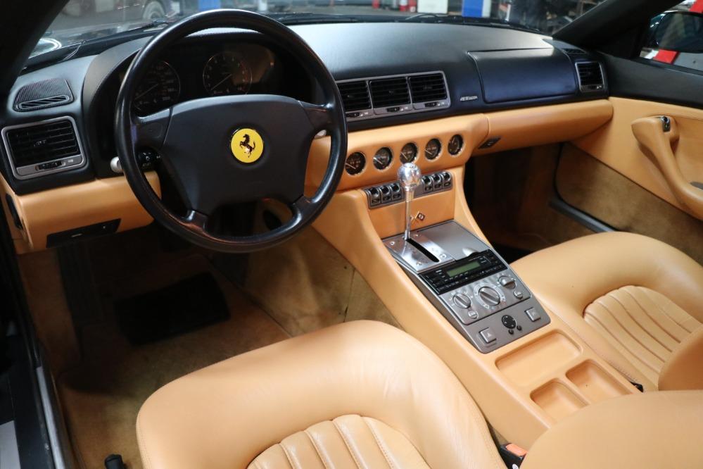 Used 1997 Ferrari 456 GTA  | Astoria, NY