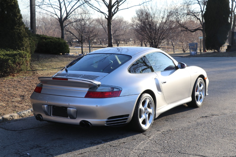 Used 2002 Porsche 911 Twin Turbo  | Astoria, NY
