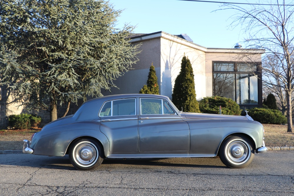 Used 1964 Rolls-Royce Silver Cloud LHD  | Astoria, NY