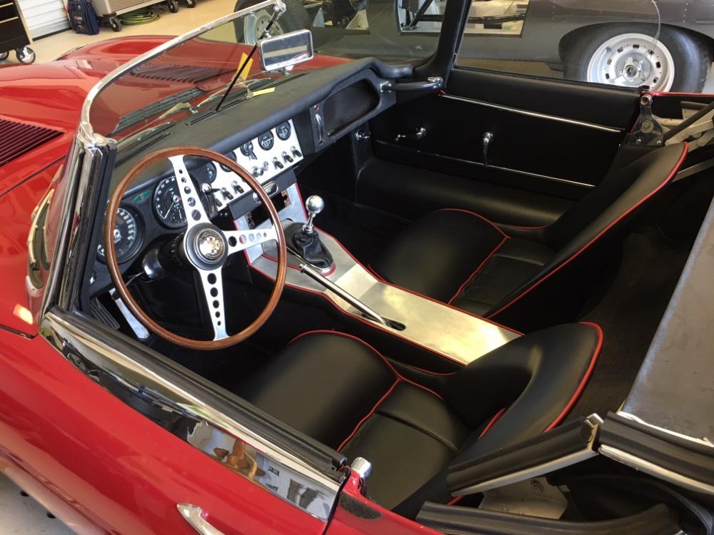 Used 1962 Jaguar XKE Series I  | Astoria, NY