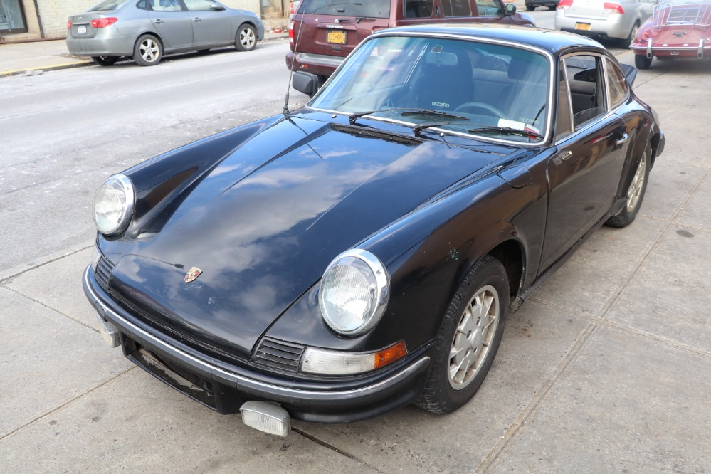 Used 1973 Porsche 911T  | Astoria, NY