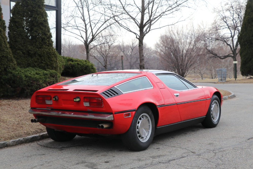 Used 1974 Maserati Bora 4.9  | Astoria, NY