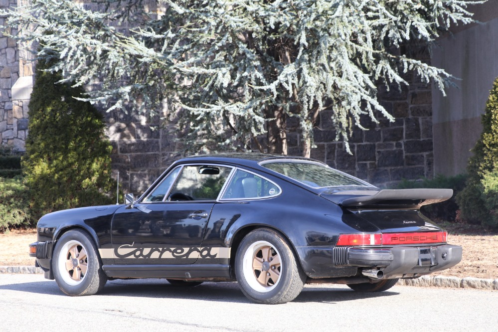 Used 1975 Porsche 911 2.7 Carrera | Astoria, NY