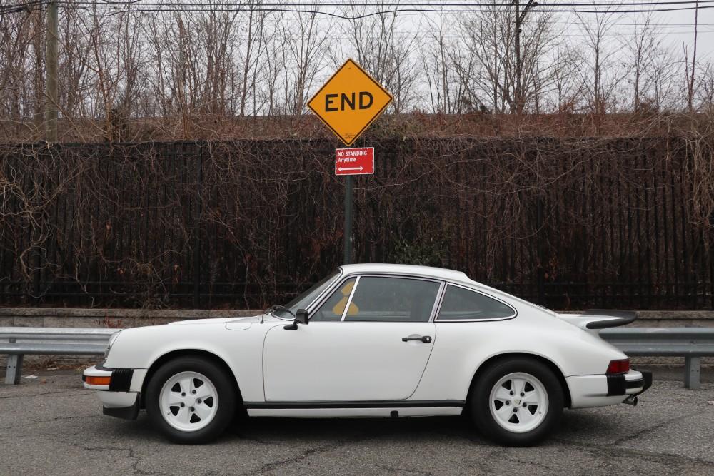 Used 1974 Porsche 911 2.7 Carrera  | Astoria, NY