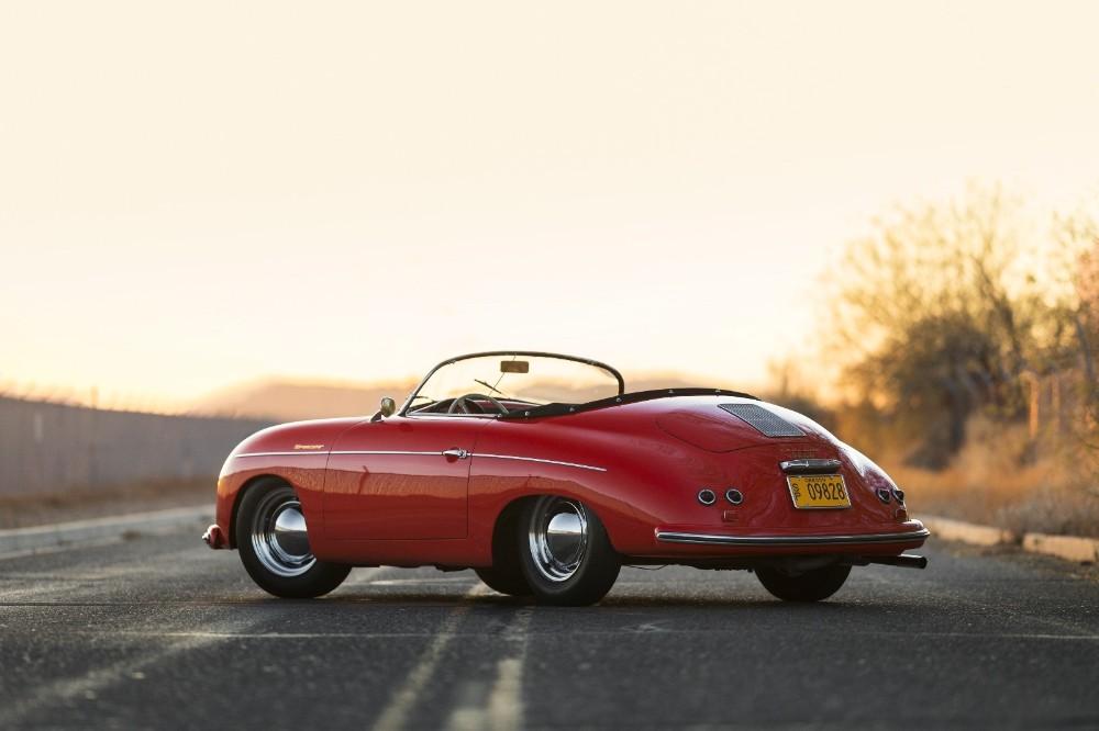 Used 1954 Porsche 356 Pre-A Speedster    Astoria, NY
