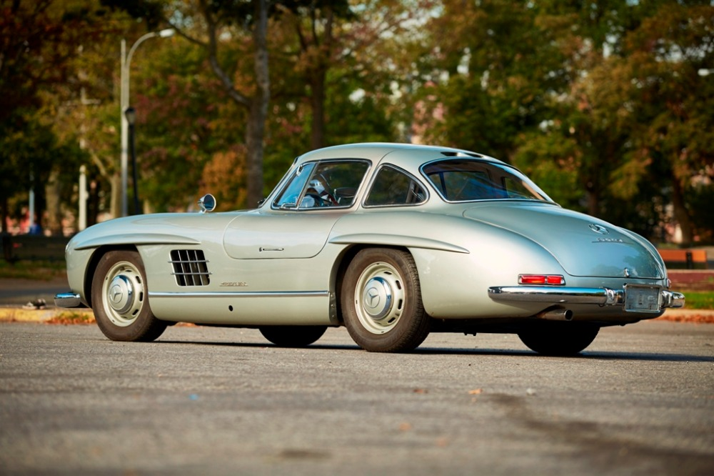 Used 1955 Mercedes-Benz 300SL Gullwing  | Astoria, NY