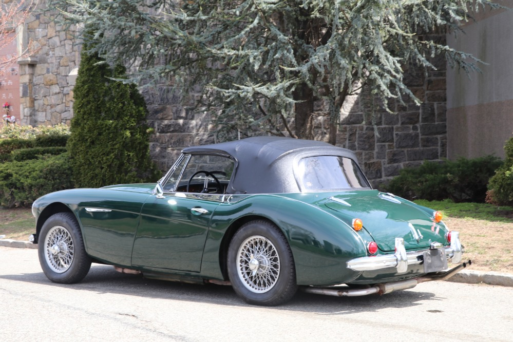 Used 1967 Austin Healey 3000 Mark III BJ8  | Astoria, NY