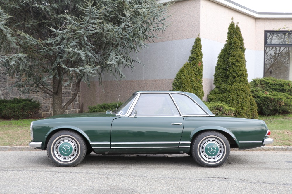 Used 1967 Mercedes-Benz 280SL  | Astoria, NY