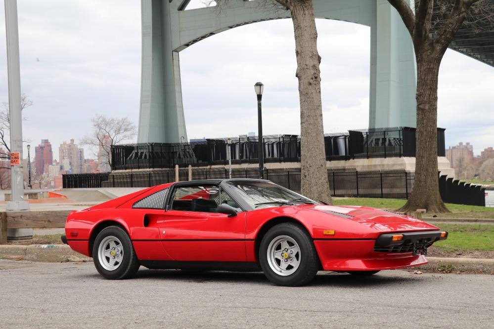 1978 Ferrari 308 Gts Stock 22347 For Sale Near Astoria Ny