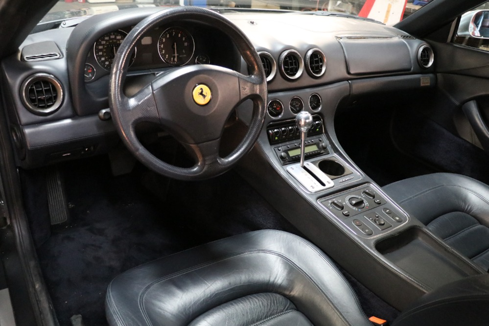 Used 2001 Ferrari 456 GTA  | Astoria, NY