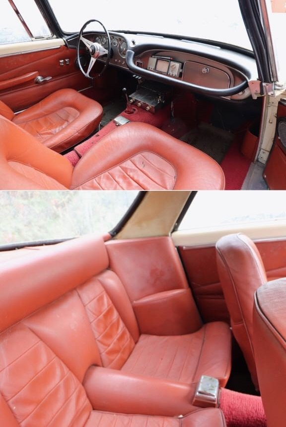 Used 1962 Maserati 3500GT  | Astoria, NY