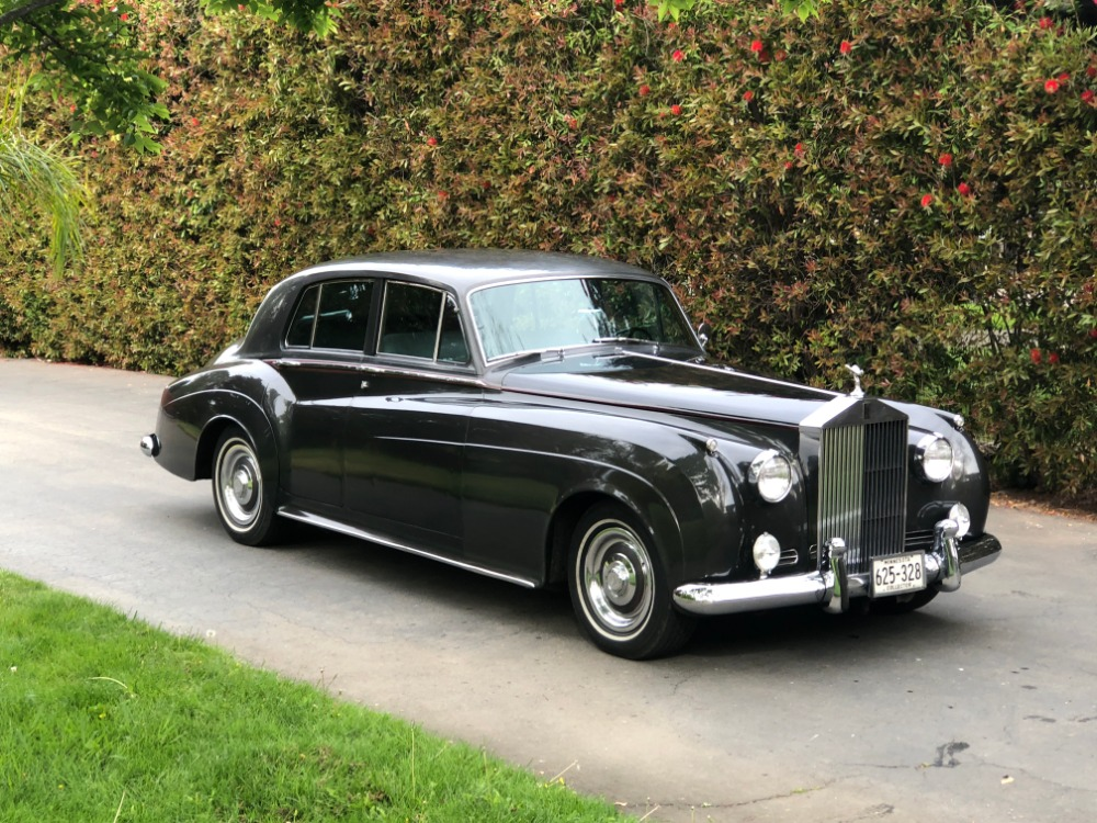 Used 1962 Rolls-Royce Cloud II LHD  | Astoria, NY