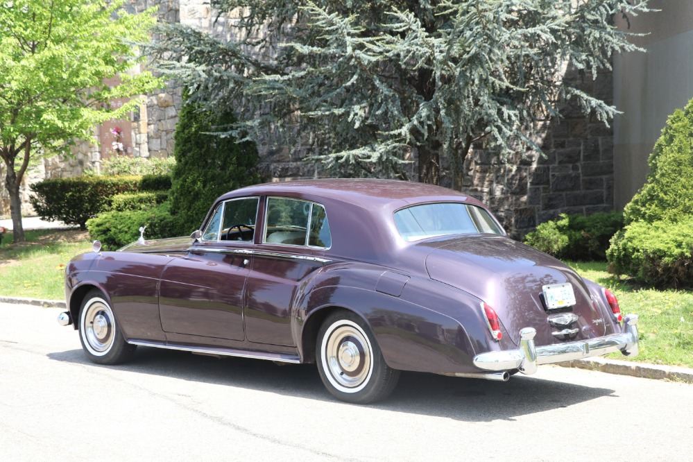 Used 1965 Rolls-Royce Silver Cloud III LHD  | Astoria, NY