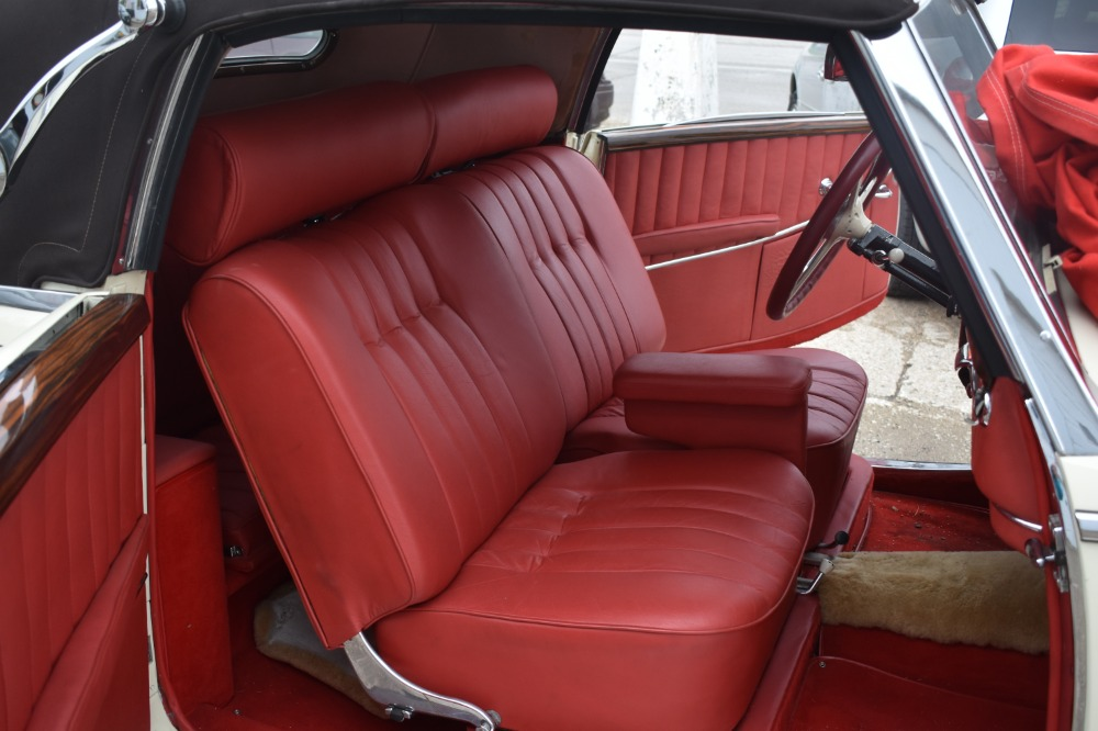 Used 1952 Mercedes-Benz 220A Cabriolet  | Astoria, NY
