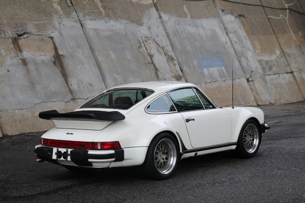 Used 1976 Porsche 930 Turbo  | Astoria, NY
