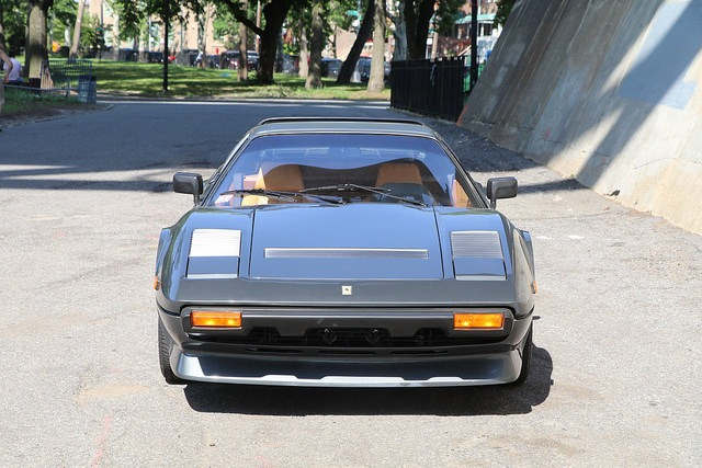 Used 1985 Ferrari 308 GTS  | Astoria, NY