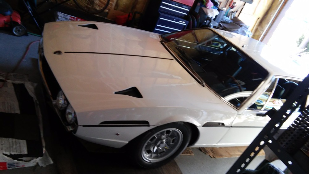 Used 1969 Lamborghini Espada Series I  | Astoria, NY